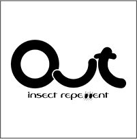 OUT Mosquito Repellent