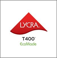 LYCRA® T400® EcoMade Fiber