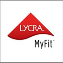 LYCRA<sup>®</sup> MyFit™ Fiber (962L)