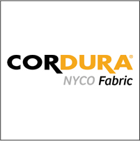 CORDURA<sup>®</sup> NYCO fabric