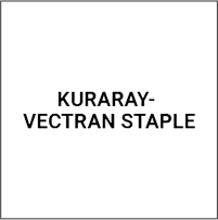 Kuraray-Vectran Staple