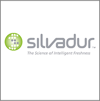 SILVADUR<sup>™</sup> ADVANCED MICROBIAL CONTROL